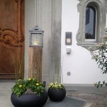 Liebevolle Details Schloss Wartegg