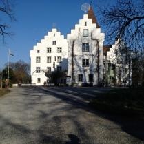 Schloss Wartegg Bodensee
